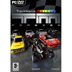 trackmania united forever clubic