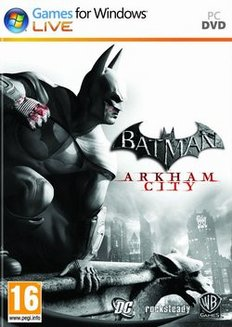 Batman : Arkham CityWarner Bros.