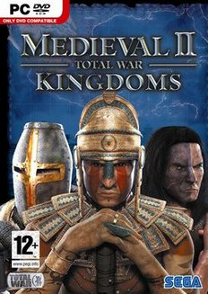 jeux pc medieval 2 total war kingdoms pas cher prix clubic. Black Bedroom Furniture Sets. Home Design Ideas