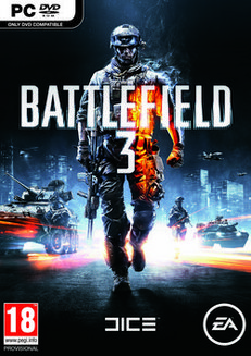 Battlefield 3Electronic Arts