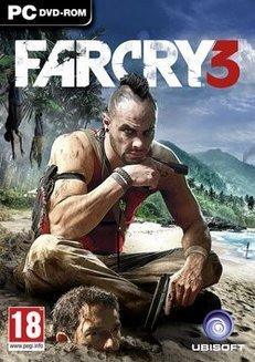 Far Cry 3Ubisoft