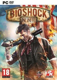 BioShock Infinite18 ans et + 2K Games