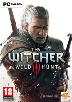 The Witcher 3 : Wild Hunt18 ans et + CD Projekt RED