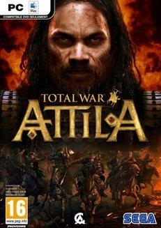 Total War : Attila16 ans et + Sega