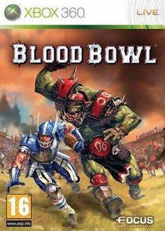 Blood BowlSports 16 ans et + Focus