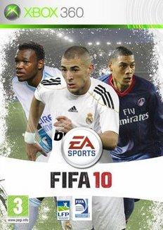 FIFA 10Electronic Arts