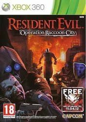 Resident Evil Operation Raccon City18 ans et + ELECTRONIC ARTS Publishing