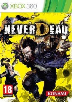 NeverDeadKonami