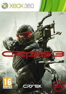 Crysis 3Electronic Arts