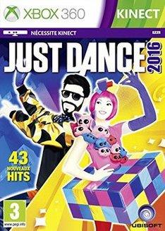 Just Dance 20163 ans et + Ubisoft Danse