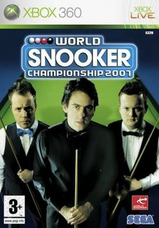 World Snooker Championship 20073 ans et + Sports Sega