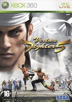 Virtua Fighter 516 ans et + Action Sega