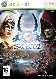 Sacred 2 : Fallen Angel16 ans et + Jeux de rôles Ascaron