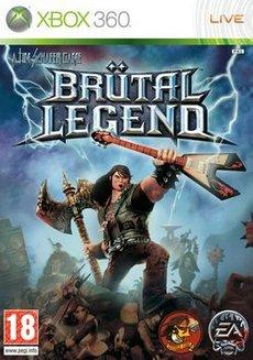 Brütal Legend18 ans et + Electronic Arts Action