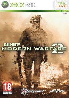 Call Of Duty : Modern Warfare 2 (Edition Classics)Activision
