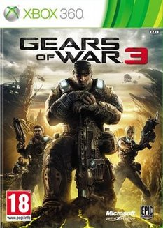 Gears Of War 3Microsoft