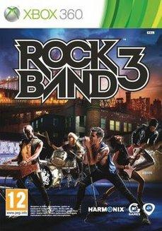 Rock Band 312 ans et + Jeux de société MTV Games