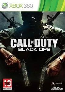 Call Of Duty : Black OpsActivision Blizzard