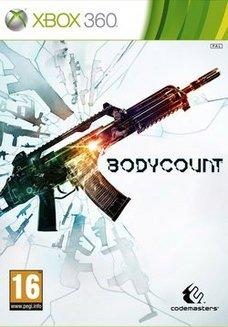 BodycountCodemasters