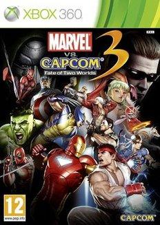 Marvel Vs. Capcom 3 : Fate Of Two WorldsCapcom