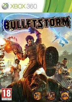 BulletstormElectronic Arts