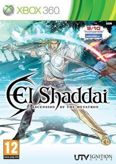 El Shaddai : Ascension Of The MetatronKonami