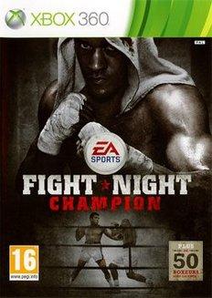 Fight Night : ChampionElectronic Arts