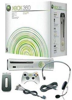 Console Microsoft Xbox 3603 ans et + Microsoft