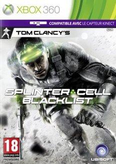 Splinter Cell : BlacklistUbisoft