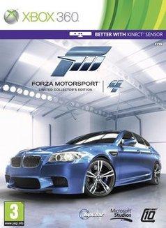 Forza Motorsport 4Microsoft