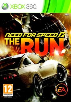 Need For Speed : The RunElectronic Arts