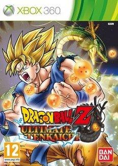 Dragon Ball Z Ultimate TenkaichiNamco Bandai