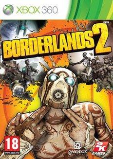 Borderlands 22K Games