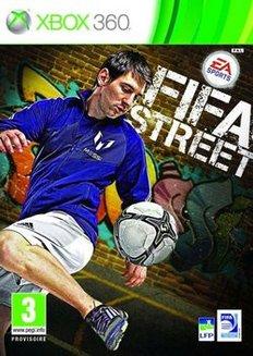 FIFA StreetElectronic Arts