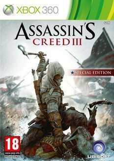 Assassin's Creed 3Ubisoft