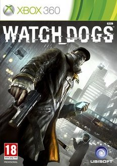 Watch Dogs18 ans et + Ubisoft