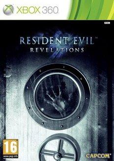 Resident Evil RevelationsCapcom
