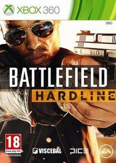 Battlefield : Hardline18 ans et + Electronic Arts