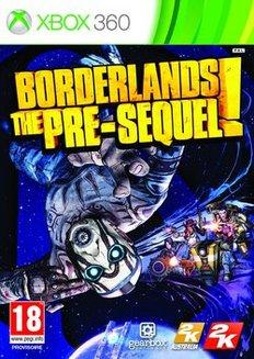 Borderlands : The Pre-Sequel18 ans et + 2K Games