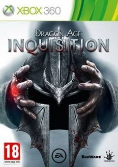 Dragon Age : Inquisition (Edition Deluxe)3 ans et + Electronic Arts