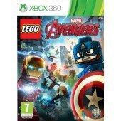 LEGO Marvel's AvengersAction Aventure 7 ans et + Warner Bros