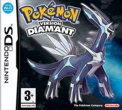 Pokémon Diamant3 ans et + Aventure Nintendo