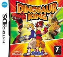 Dinosaur King7 ans et + Sega Jeux de rôles