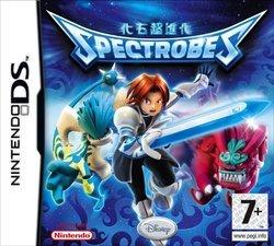 Spectrobes7 ans et + Jeux de rôles Disney Interactive