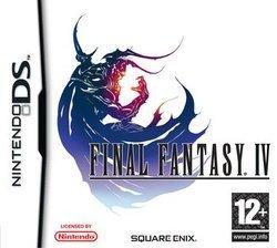 Final Fantasy 412 ans et + Square Enix