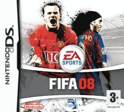 jeux de fifa 2008 sur clubic