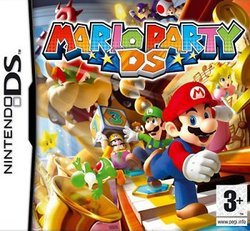 Mario Party DSJeux de société 3 ans et + Nintendo