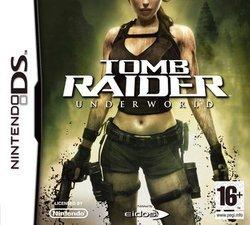 Tomb Raider UnderworldAventure Eidos 16 ans et +