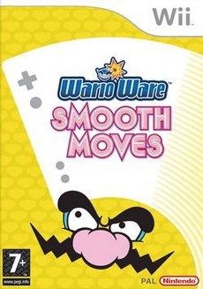 Wario Ware : Smooth Moves7 ans et + Jeux de société Nintendo