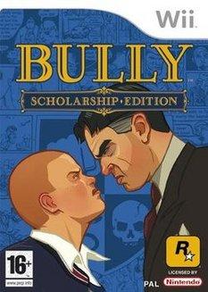 Bully : Scholarship Edition16 ans et + Action Rockstar Games